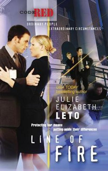 Leto, Julie / Line of Fire