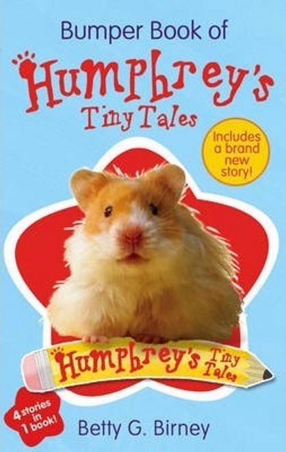 Birney, Betty G. / Bumper Book of Humphrey's Tiny Tales 1