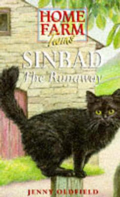 Oldfield, Jenny / Sinbad Runaway