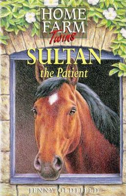 Oldfield, Jenny / Sultan the Patient