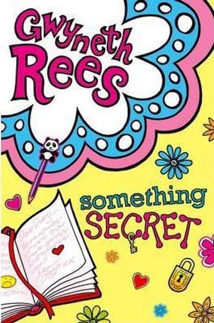 Rees, Gwyneth / Something Secret