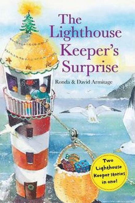 Armitage, Ronda / The Lighthouse Keeper's Surprise