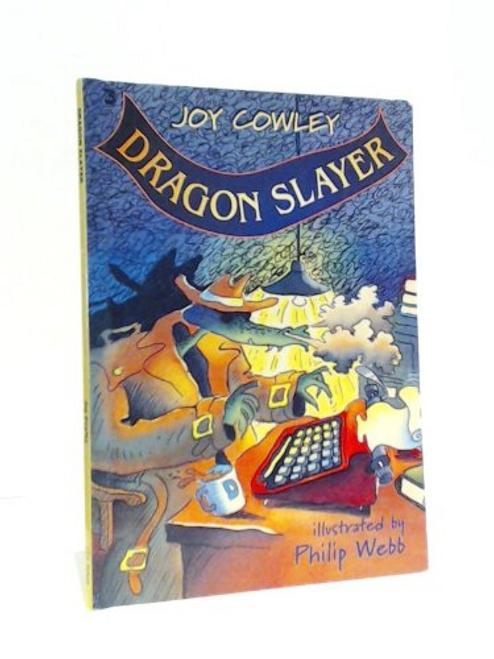 Cowley, Joy / Dragon Slayer