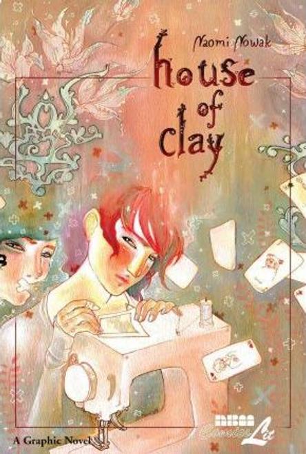 Nowak, Naomi / House Of Clay
