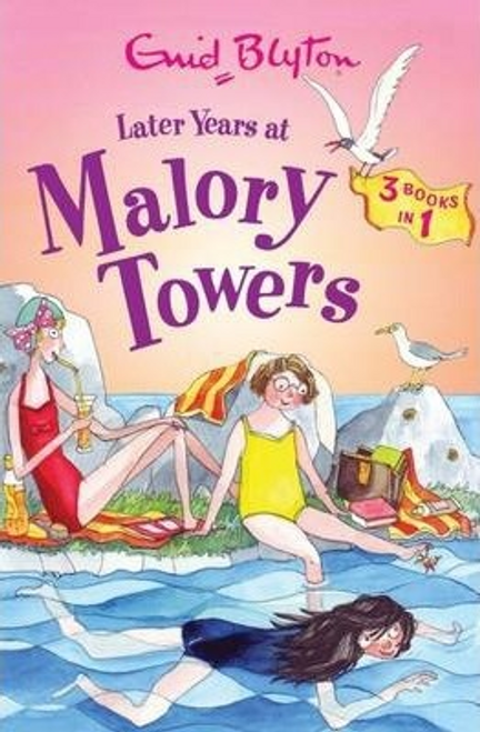Blyton, Enid / Later Years at Malory Towers