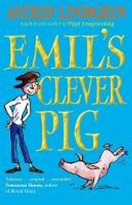 Lindgren, Astrid / Emil's Clever Pig