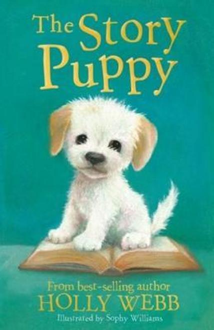 Webb, Holly / The Story Puppy