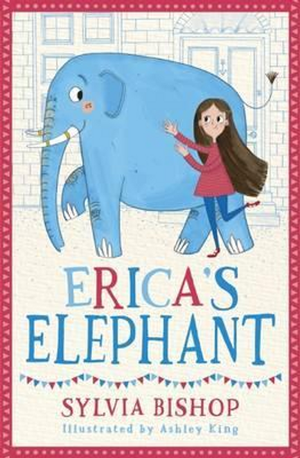 Bishop, Sylvia / Erica's Elephant