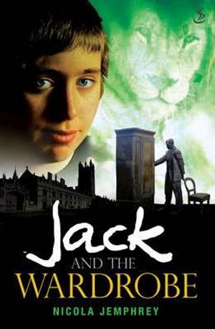 Jemphrey, Nicola / Jack and the Wardrobe