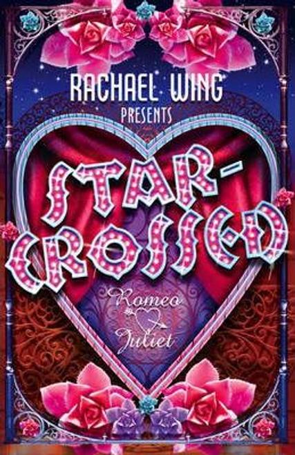 Wing, Rachael / Star-Crossed