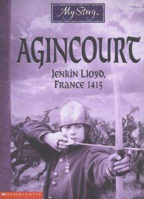 Cox, Michael / My Story: Agincourt