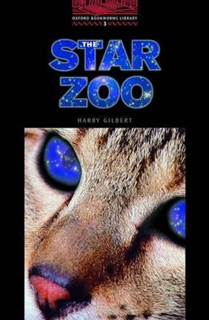 Gilbert, Harry / The Star Zoo: 1000 Headwords