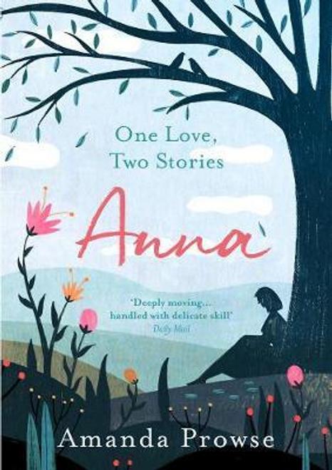 Prowse, Amanda / Anna (Large Paperback)