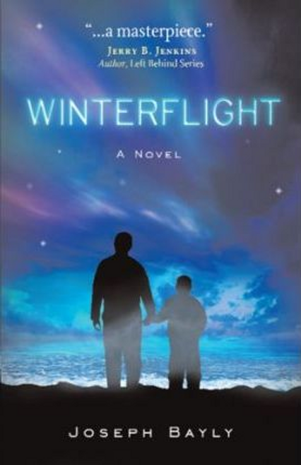 Bayly, Joseph / Winterflight (Large Paperback)