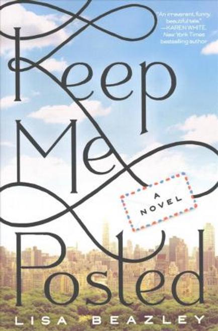 Beazley, Lisa / Keep Me Posted (Large Paperback)