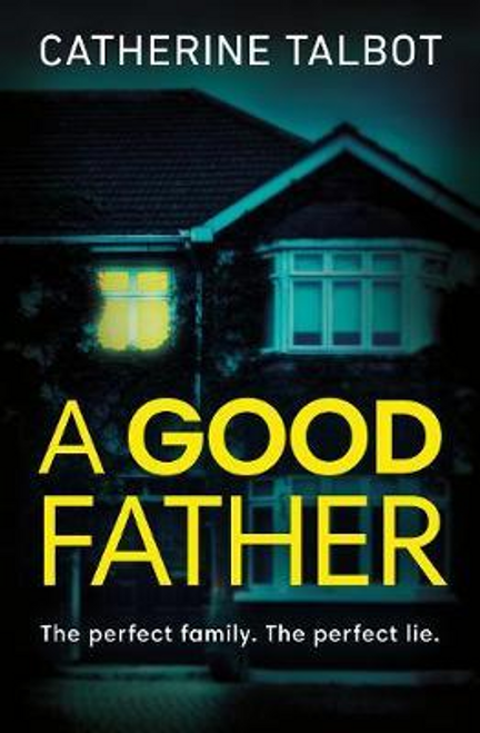 Talbot, Catherine / A Good Father (Large Paperback)