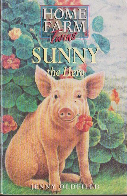 Oldfield, Jenny / Sunny the Hero
