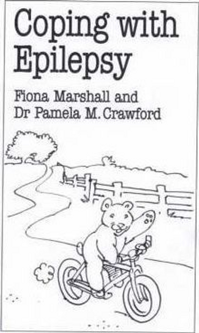 Marshall, Fiona / Coping with Epilepsy (Large Paperback)