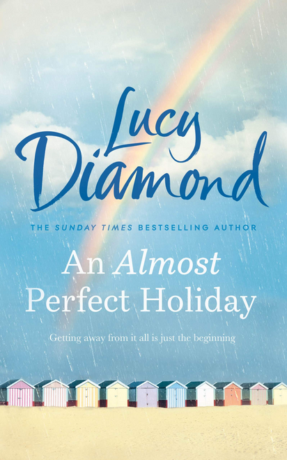 Diamond, Lucy / An Almost Perfect Holiday (Large Paperback)