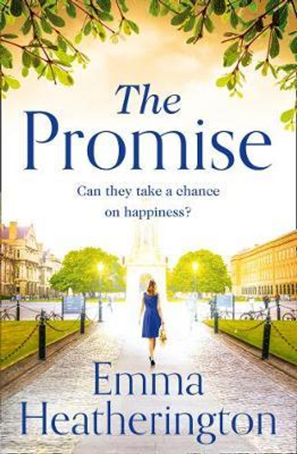Heatherington, Emma / The Promise (Large Paperback)
