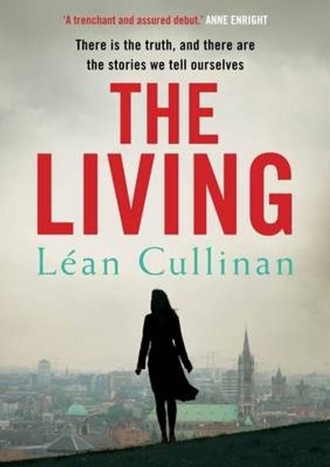 Cullinan, Lean / The Living (Large Paperback)