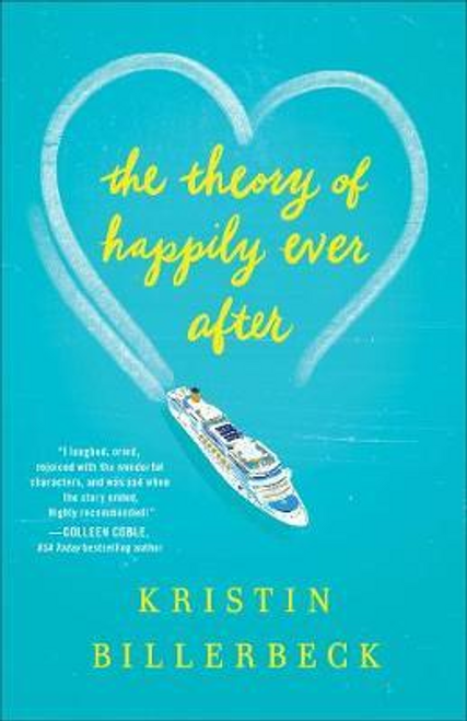 Billerbeck, Kristin / The Theory of Happily Ever After (Large Paperback)