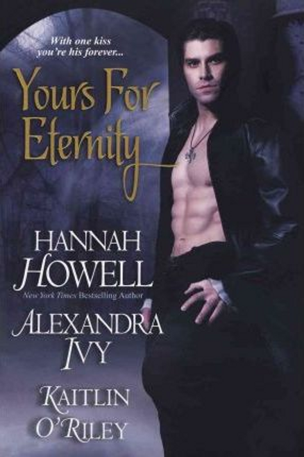 Howell, Hannah / Yours for Eternity (Large Paperback)