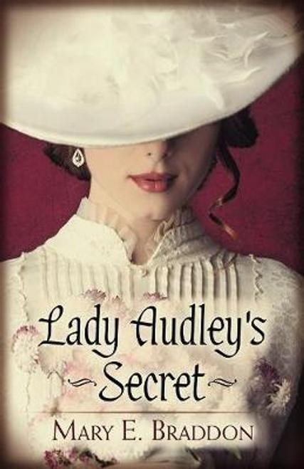 Braddon, Mary Elizabeth / Lady Audley's Secret (Large Paperback)
