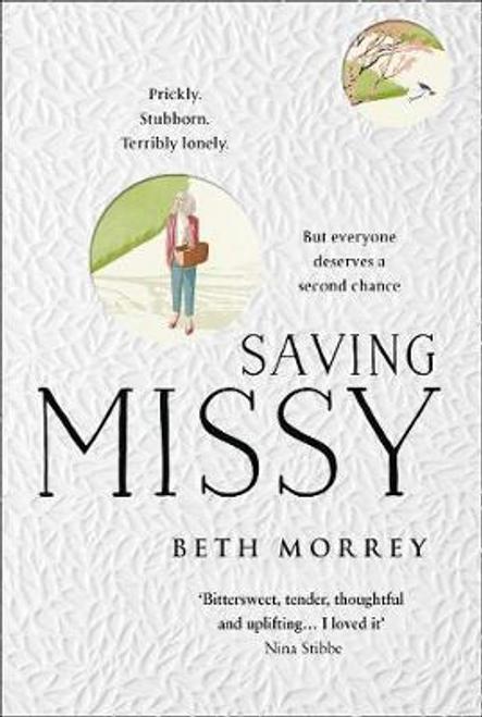 Morrey, Beth / Saving Missy (Large Paperback)