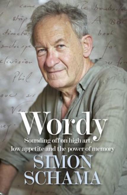 Schama, Simon / Wordy (Large Paperback)