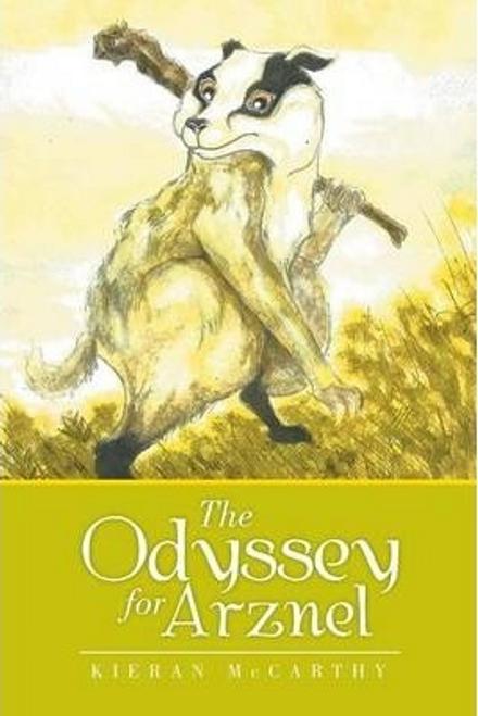 Mccarthy, Kieran / The Odyssey for Arznel (Large Paperback)