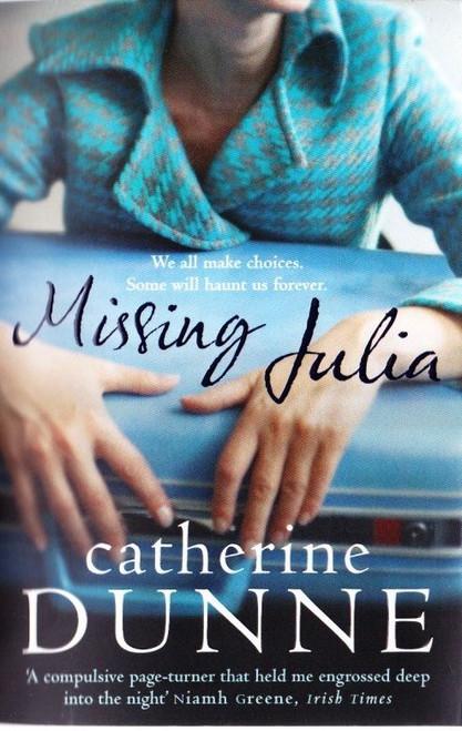Dunne, Catherine / Missing Julia