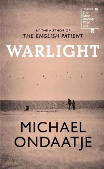 Ondaatje, Michael / Warlight (Large Paperback)