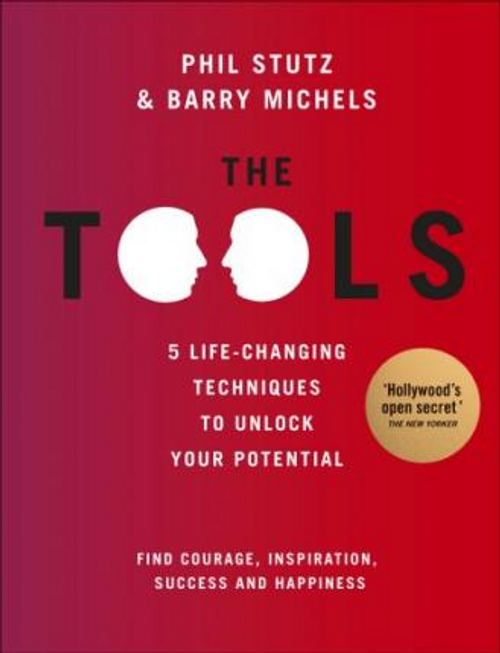 Stutz, Phil / The Tools (Large Paperback)