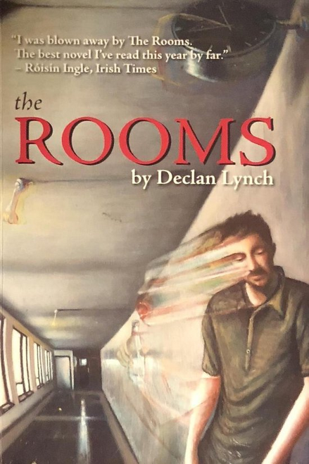 Lynch, Declan / The Rooms (Large Paperback)