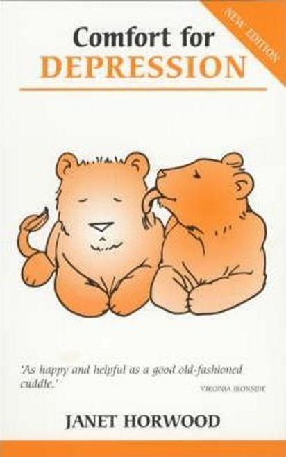 Horwood, Janet / Comfort for Depression (Large Paperback)