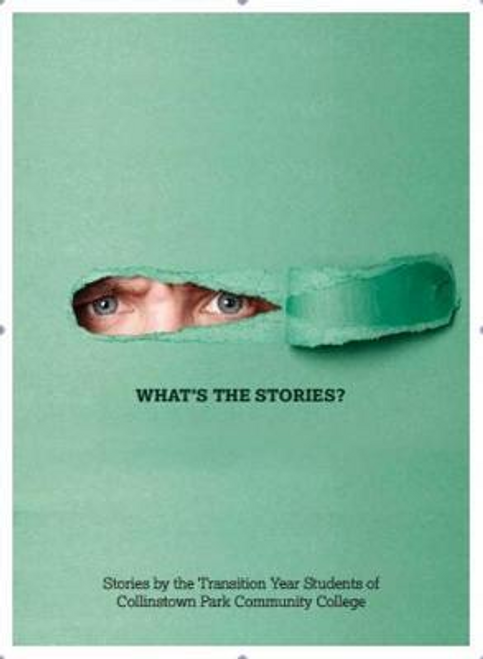 What's the Stories? (Large Paperback)