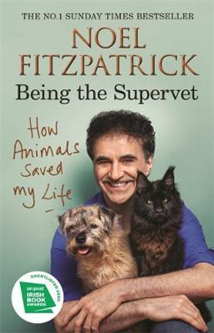 Fitzpatrick, Noel / How Animals Saved My Life (Large Paperback)