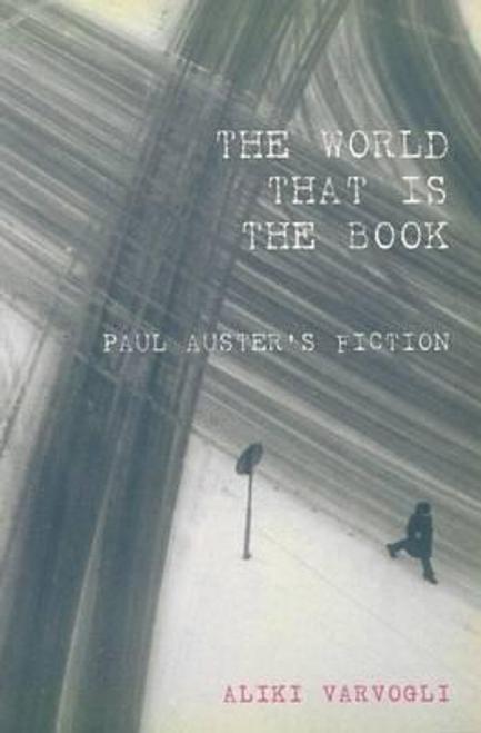Varvogli, Aliki / The World that is the Book (Large Paperback)