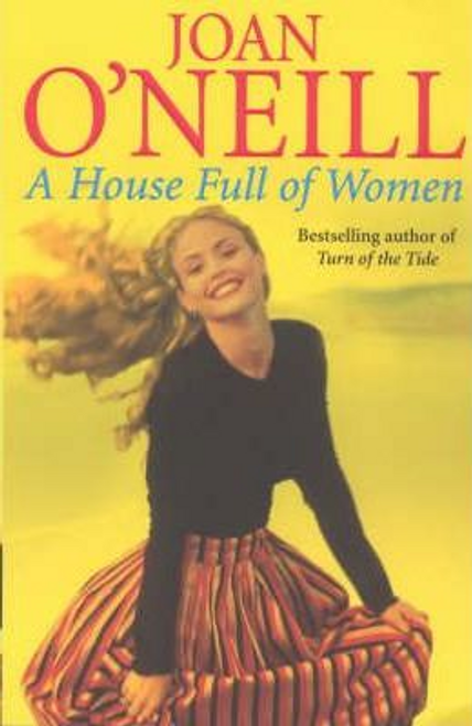 ONeill, Joan / A House Full of Women (Large Paperback)