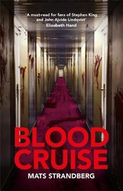 Strandberg, Mats / Blood Cruise (Large Paperback)
