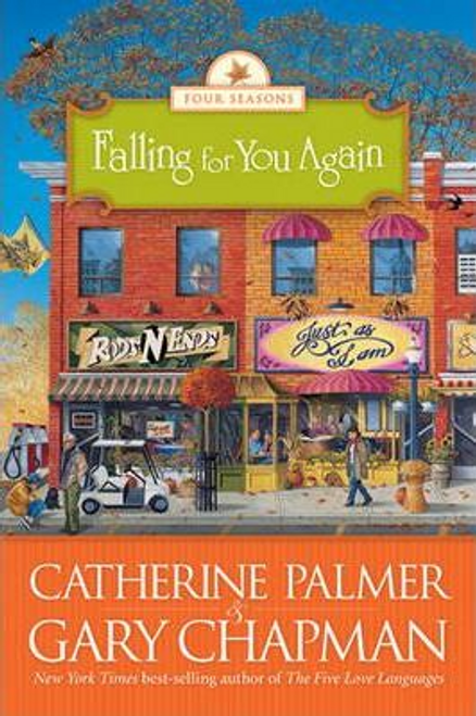 Palmer, Catherine / Falling for You Again (Large Paperback)