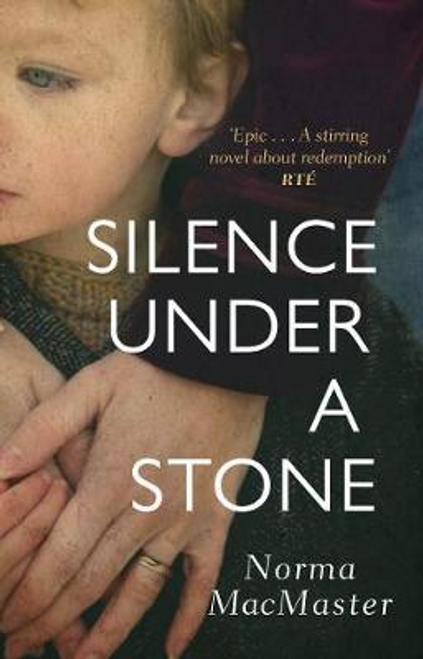 MacMaster, Norma / Silence Under A Stone