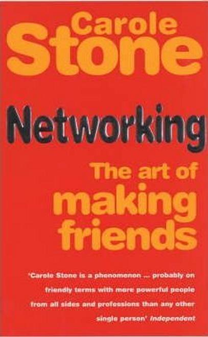 Stone, Carole / Networking