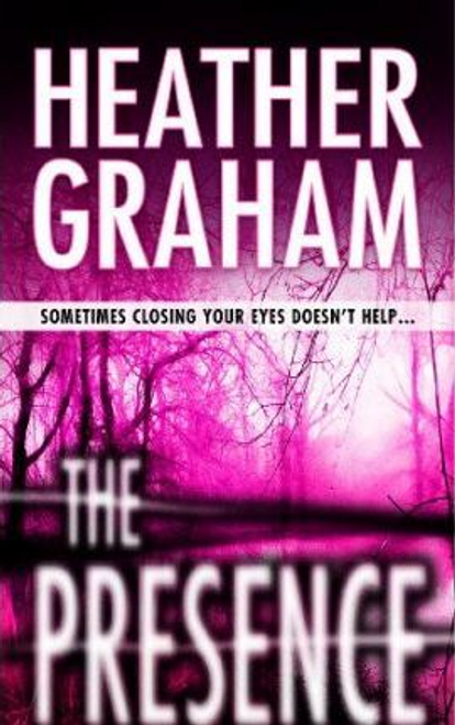 Graham, Heather / The Presence