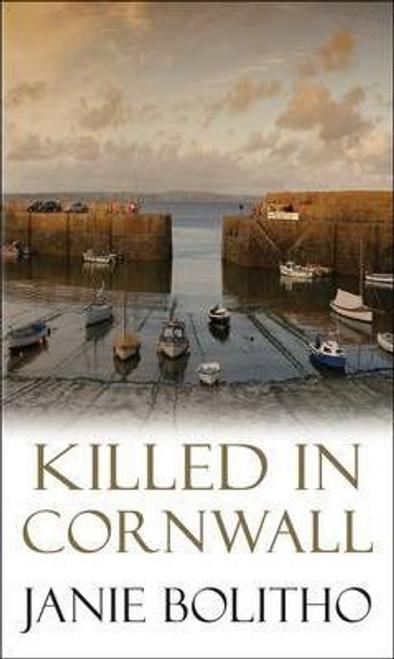 Bolitho, Janie / Killed in Cornwall