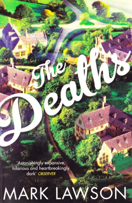 Lawson, Mark / The Deaths