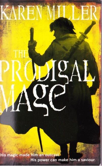 Miller, Karen / The Prodigal Image