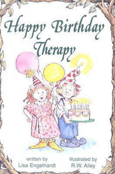 Engelhardt, Lisa / Happy Birthday Therapy
