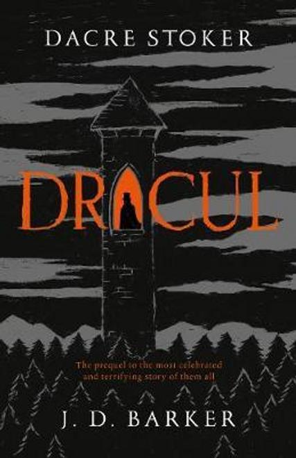 Stoker, Dacre / Dracul (Hardback)